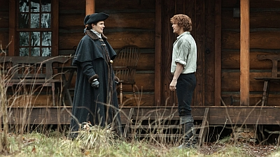 Outlander • S04E06