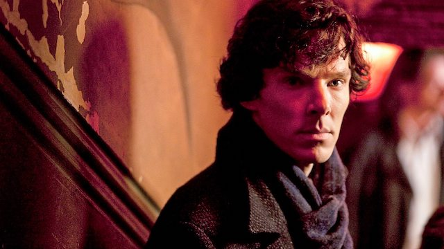 Sherlock S01e02 Série Tv