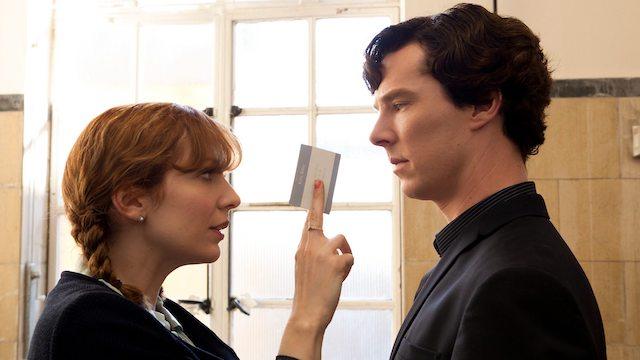Sherlock • S02E03