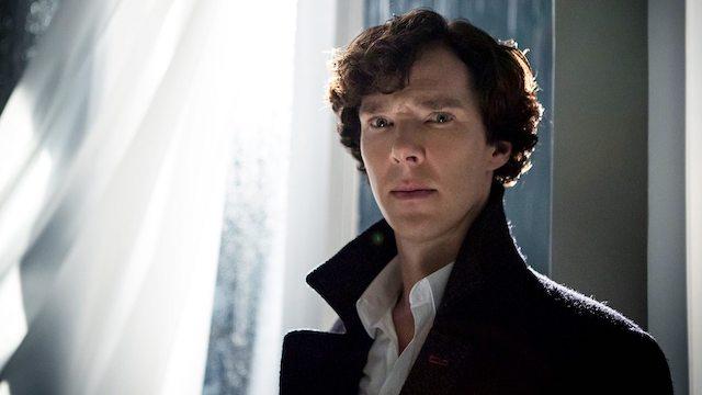 Sherlock • S03E03