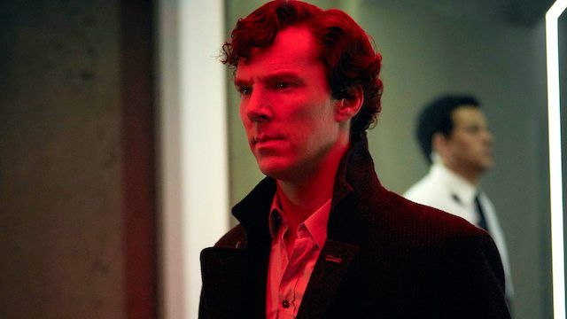 Sherlock • S04E03