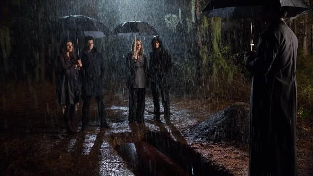 The Originals • S01E11