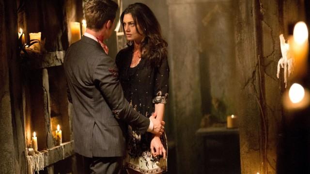 The Originals • S01E22