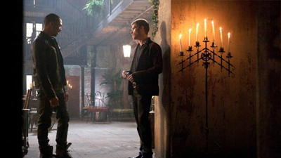 The Originals • S01E09