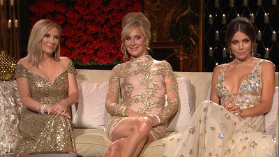 Les real housewives de New York • S10E20