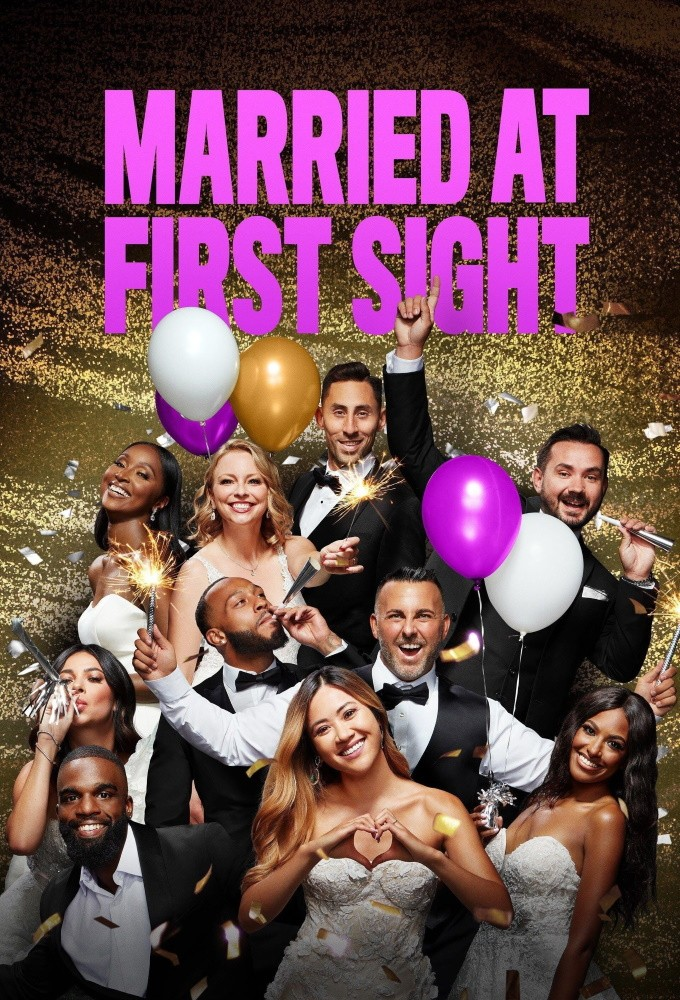 Married at First Sight (S08E01)