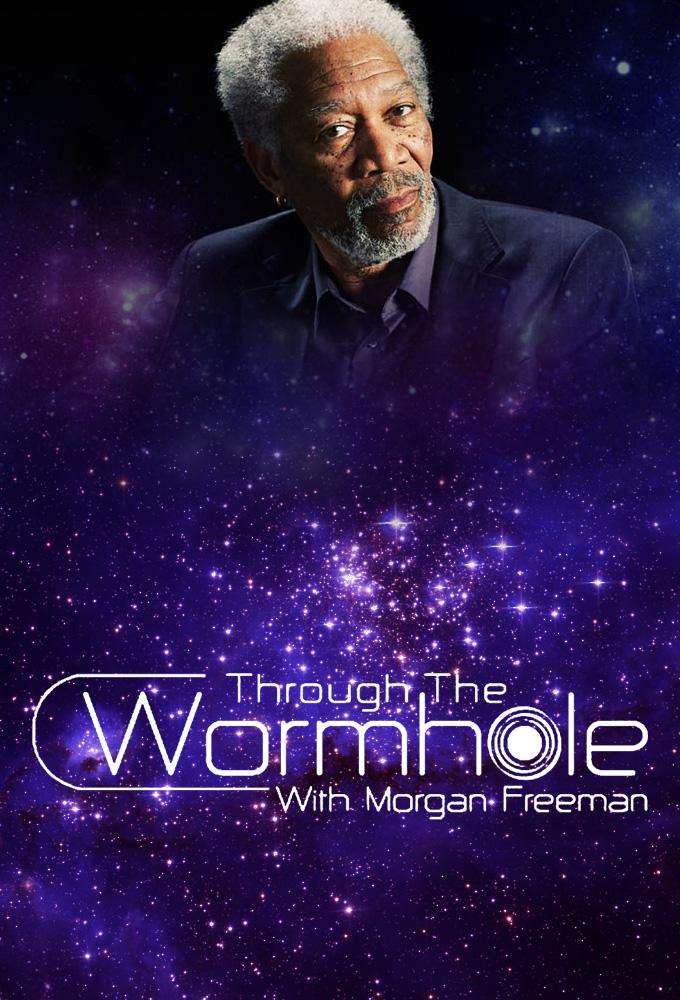 Through the Wormhole (S08E01)