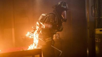 Chicago Fire • S05E22