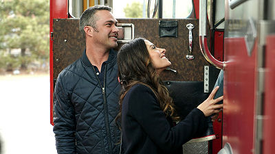 Chicago Fire • S06E21