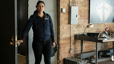 Chicago Fire • S06E23