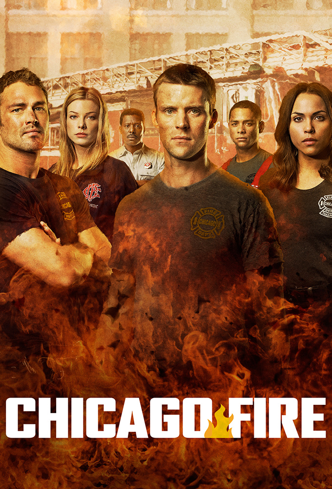 Chicago Fire (S06E05)