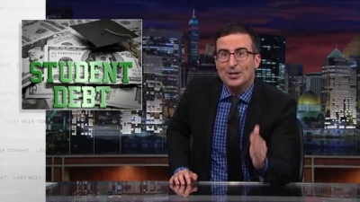 Last Week Tonight with John Oliver • S01E16