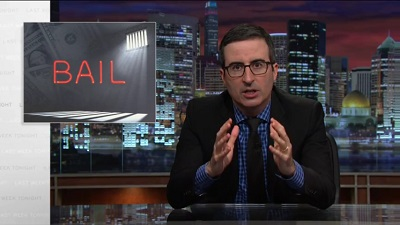 Last Week Tonight with John Oliver • S02E16