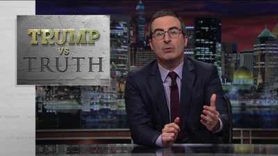 Last Week Tonight with John Oliver • S04E01