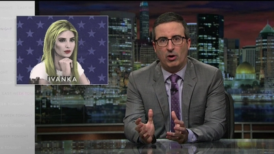 Last Week Tonight with John Oliver • S04E10
