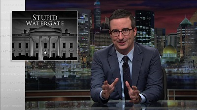 Last Week Tonight with John Oliver • S04E13