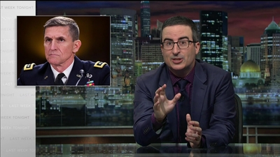 Last Week Tonight with John Oliver • S04E14