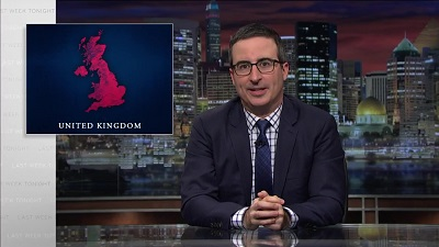 Last Week Tonight with John Oliver • S04E15