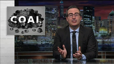 Last Week Tonight with John Oliver • S04E16