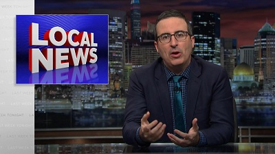Last Week Tonight with John Oliver • S04E18