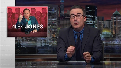 Last Week Tonight with John Oliver • S04E19