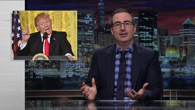 Last Week Tonight with John Oliver • S04E02