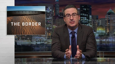 Last Week Tonight with John Oliver • S04E20