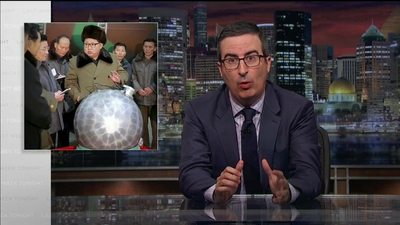 Last Week Tonight with John Oliver • S04E21