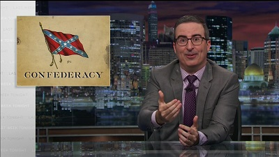 Last Week Tonight with John Oliver • S04E26