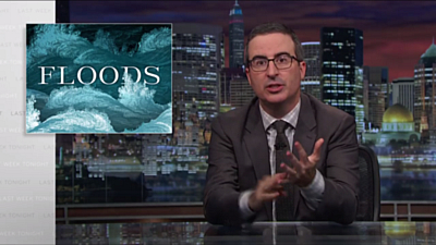Last Week Tonight with John Oliver • S04E28