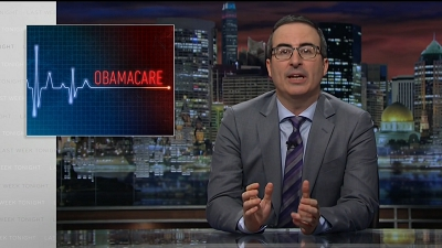 Last Week Tonight with John Oliver • S04E05