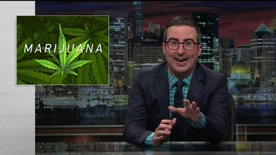 Last Week Tonight with John Oliver • S04E07