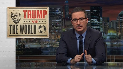 Last Week Tonight with John Oliver • S05E01