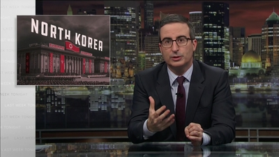 Last Week Tonight with John Oliver • S05E12
