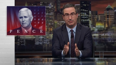 Last Week Tonight with John Oliver • S05E05