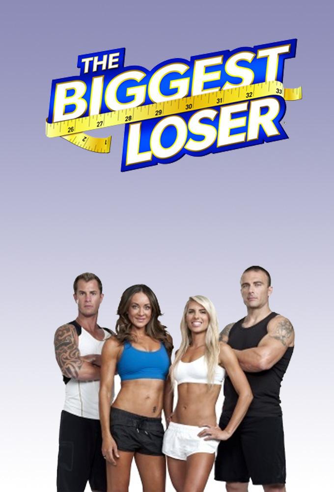 The Biggest Loser Australia (S11E08)