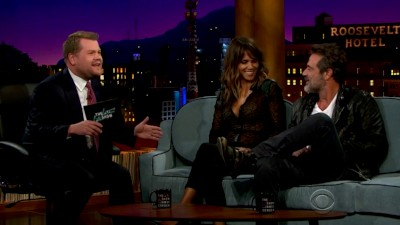 The Late Late Show with James Corden • S01E34