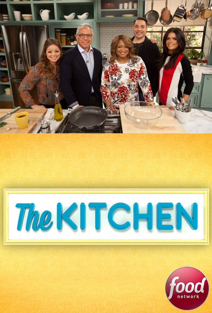 The Kitchen (S22E12)