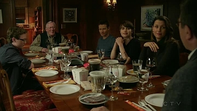 Blue Bloods • S05E22