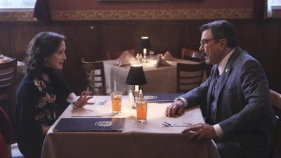 Blue Bloods • S08E21