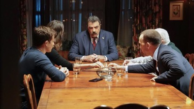 Blue Bloods • S08E22