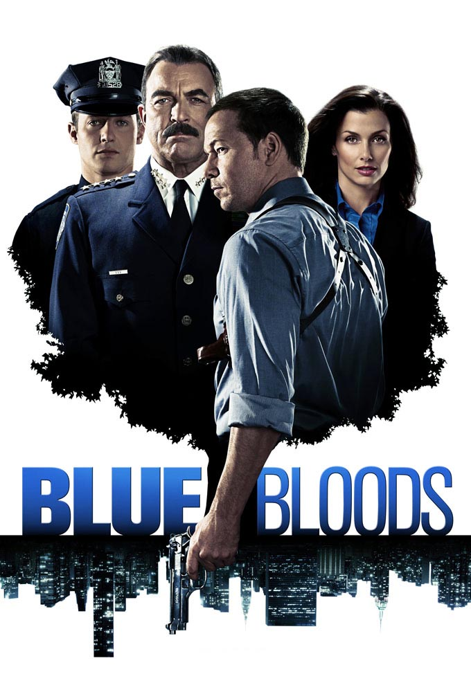 Blue Bloods (S08E22)