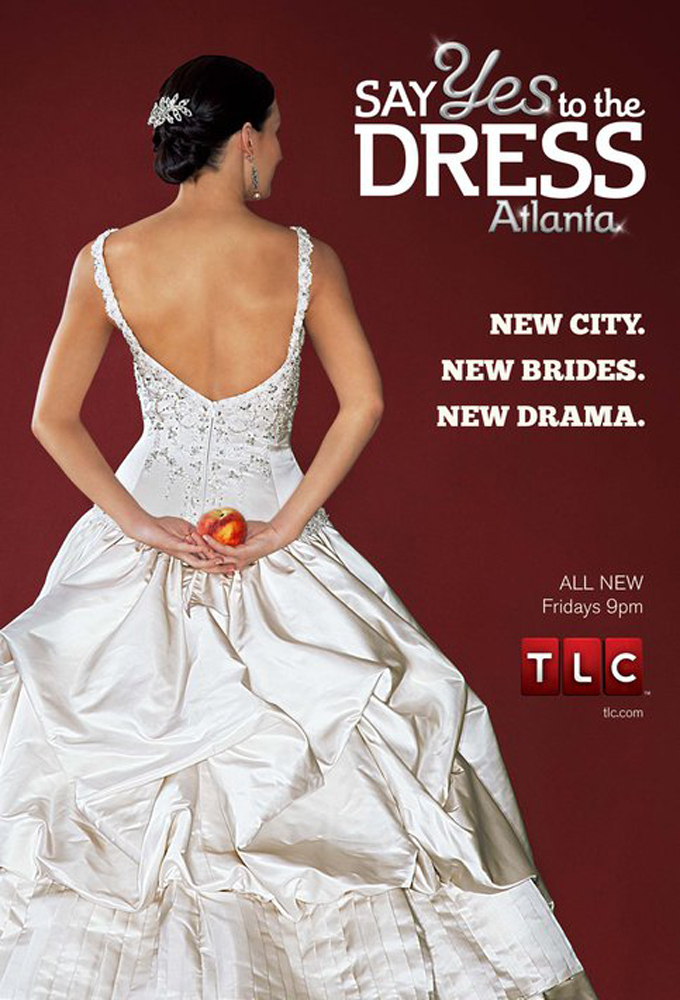 Say Yes to the Dress: Atlanta (S09E16)