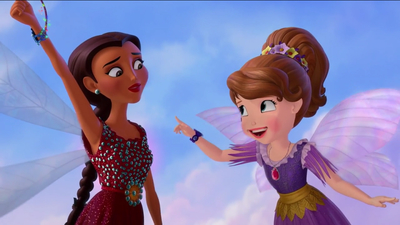 Sofia the First • S04E20