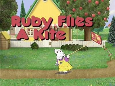Max Amp Ruby S01e38 Tv Show