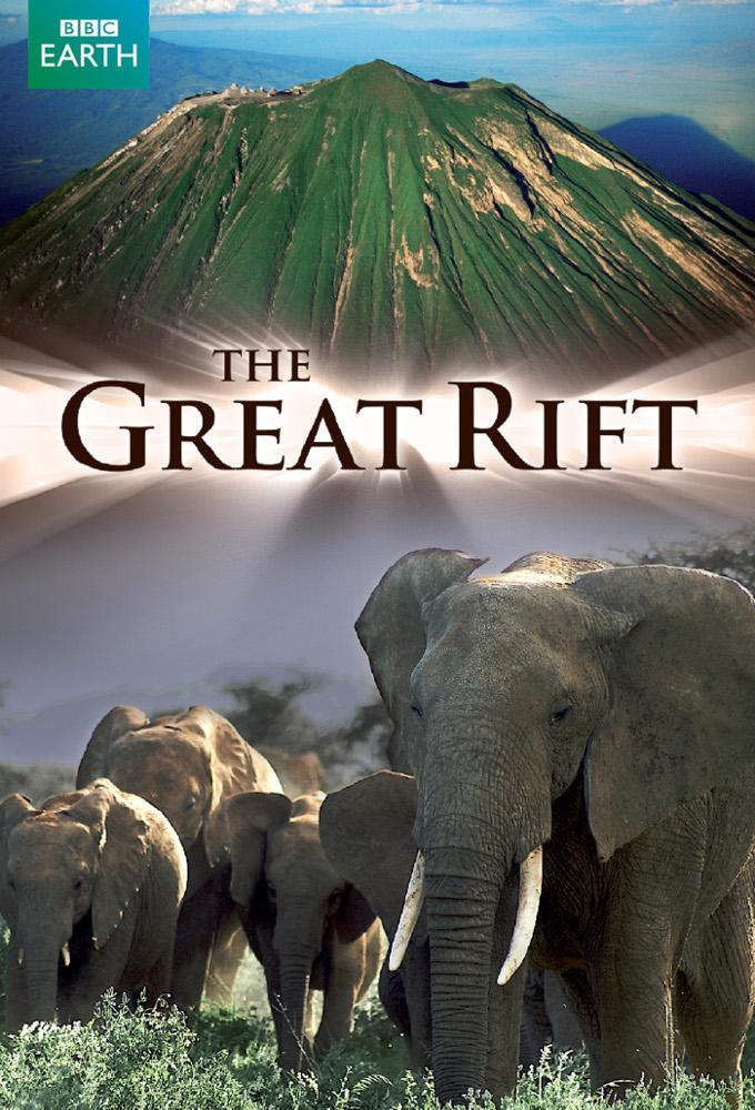The Great Rift: Africa s Wild Heart