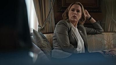 Madam Secretary • S04E13