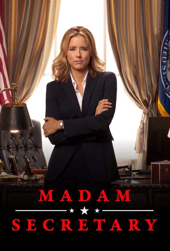 Madam Secretary (S05E14)