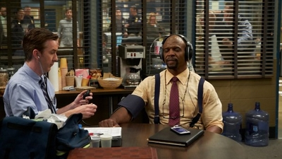 Brooklyn Nine-Nine • S05E20
