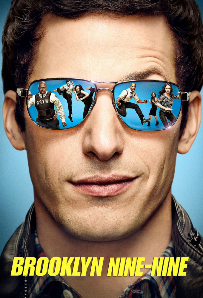 98: Brooklyn Nine-Nine